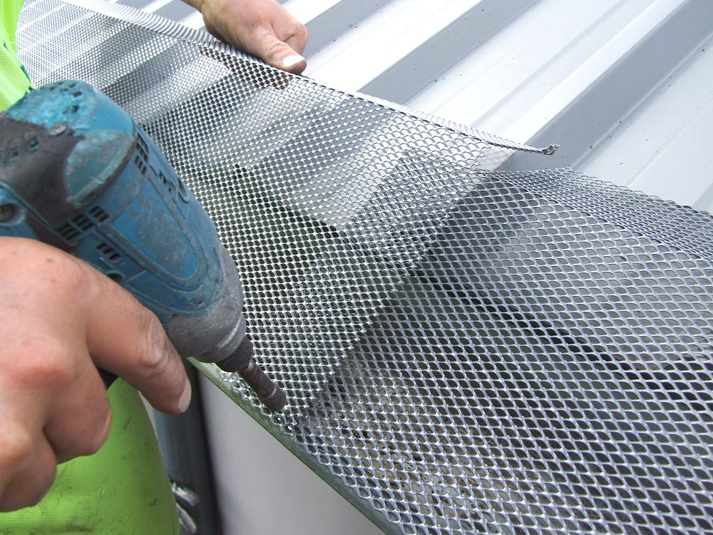 FLAT ROOFING APPLICATION