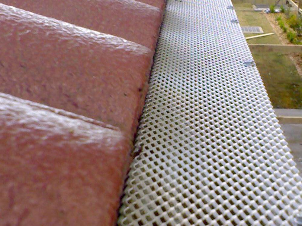 Terracotta Tiled Roof