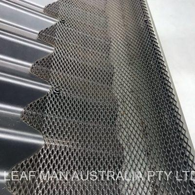 DIY Pack – Corrugated Gutter Guard.