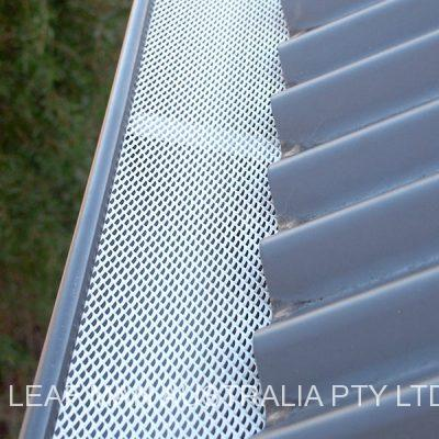 DIY Pack – Quad Drop-In Gutter Guard
