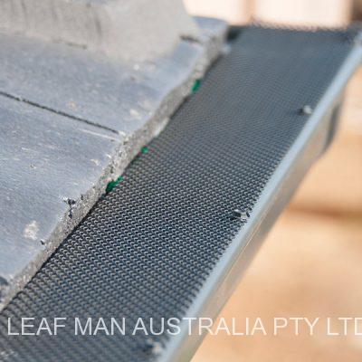 DIY Pack – Flat Roof Gutter Guard