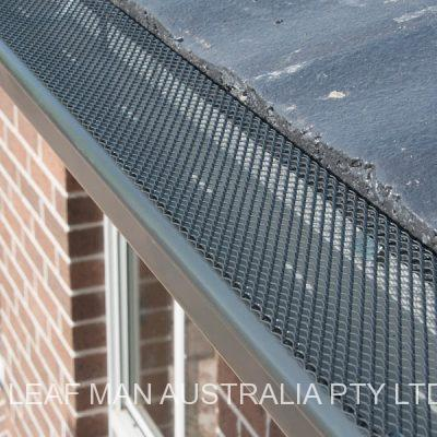 DIY Pack – Tile Roof Gutter Guard