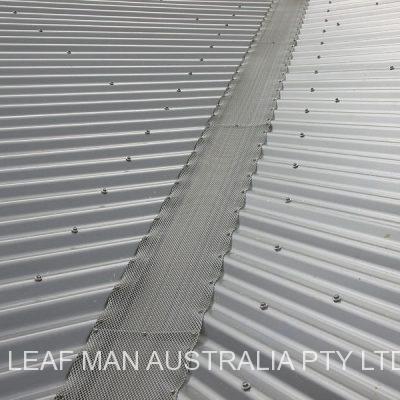 DIY Pack – Valleys Corrugated Roof