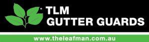 LM20 Leaf Man Australia Gutter Guard
