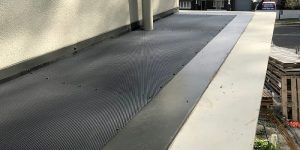 Aluminium Gutter Guard Protection